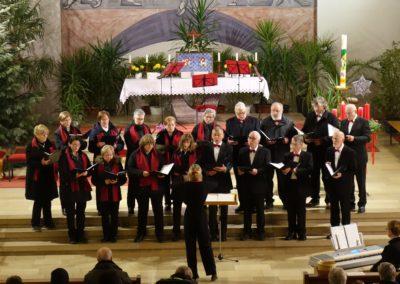 Choryphäen-Weihnacht2019